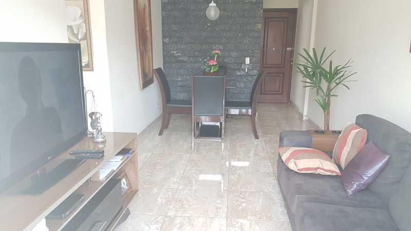20190314_083318 - Apartamento à venda Rua Cândido Benício,Tanque, Rio de Janeiro - R$ 220.000 - CGAP20016 - 6
