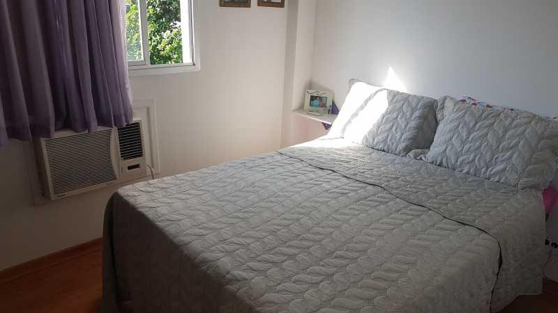 20190314_083434 - Apartamento à venda Rua Cândido Benício,Tanque, Rio de Janeiro - R$ 220.000 - CGAP20016 - 8