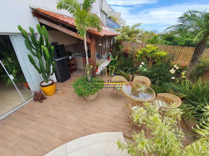 20210107_113517 - Cobertura 4 quartos à venda Recreio dos Bandeirantes, Rio de Janeiro - R$ 2.000.000 - CGCO40007 - 7