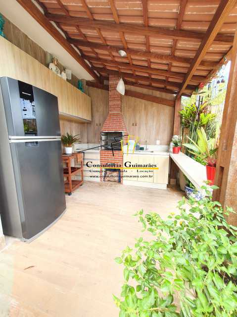 20210107_113727 - Cobertura 4 quartos à venda Recreio dos Bandeirantes, Rio de Janeiro - R$ 2.000.000 - CGCO40007 - 8