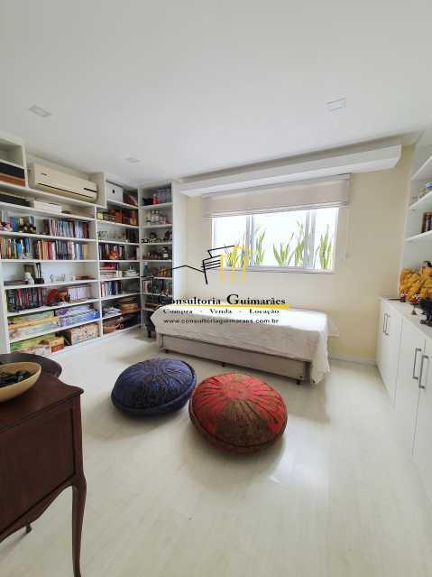 20210107_114319 - Cobertura 4 quartos à venda Recreio dos Bandeirantes, Rio de Janeiro - R$ 2.000.000 - CGCO40007 - 16
