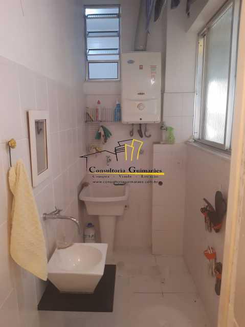 0ed9f367-5c47-4af7-9f5b-39f770 - Apartamento 2 quartos à venda Tijuca, Rio de Janeiro - R$ 380.000 - CGAP20155 - 13