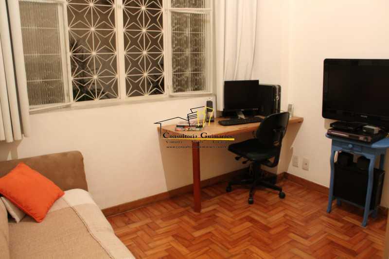 20f8f21e-eaa6-4f8d-addc-478fba - Apartamento 2 quartos à venda Tijuca, Rio de Janeiro - R$ 380.000 - CGAP20155 - 6