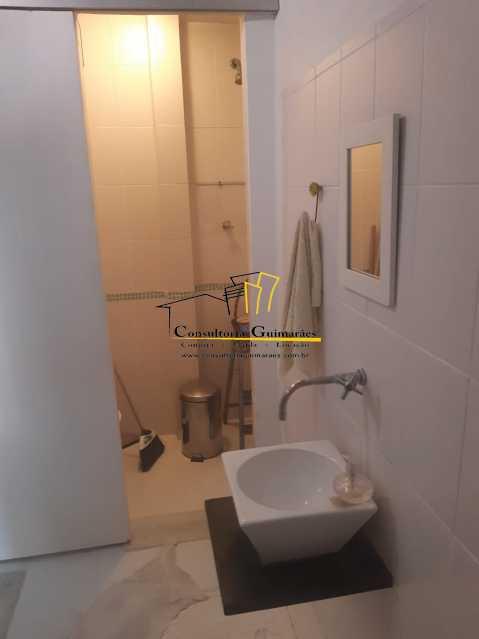 84780d94-25ab-4a73-8678-948608 - Apartamento 2 quartos à venda Tijuca, Rio de Janeiro - R$ 380.000 - CGAP20155 - 7