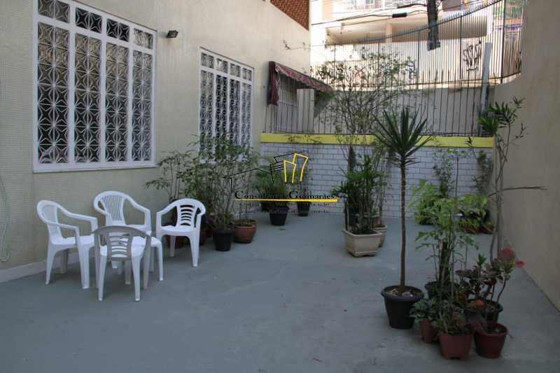 3861274a-6ab0-4c5d-bd9f-0fb8d5 - Apartamento 2 quartos à venda Tijuca, Rio de Janeiro - R$ 380.000 - CGAP20155 - 5
