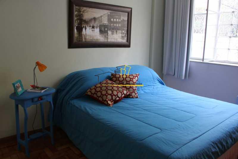 ade88ce2-8d5b-4733-9e9a-7da100 - Apartamento 2 quartos à venda Tijuca, Rio de Janeiro - R$ 380.000 - CGAP20155 - 9