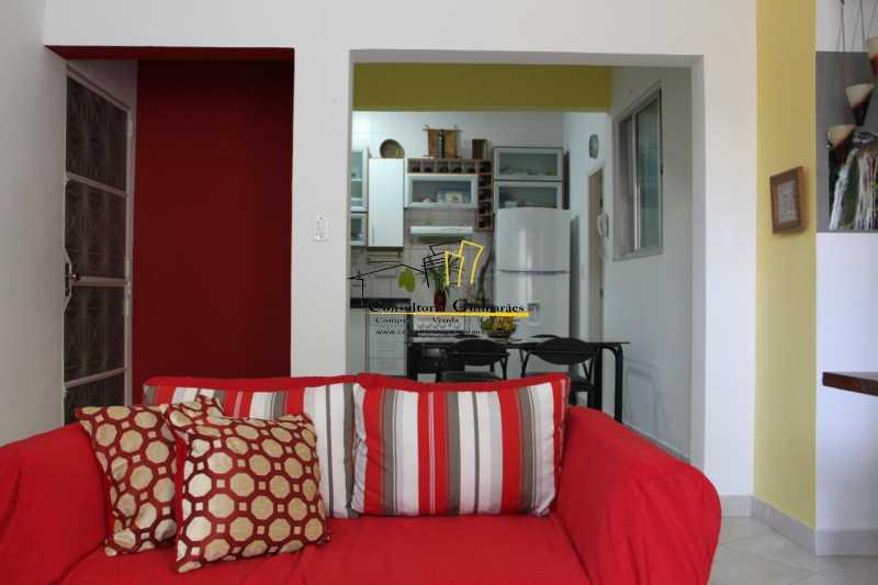 b959f081-2a08-4f48-8d19-f27a75 - Apartamento 2 quartos à venda Tijuca, Rio de Janeiro - R$ 380.000 - CGAP20155 - 4