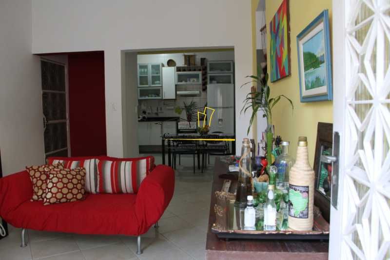 ccb80814-62a6-409a-92be-ebfa80 - Apartamento 2 quartos à venda Tijuca, Rio de Janeiro - R$ 380.000 - CGAP20155 - 3