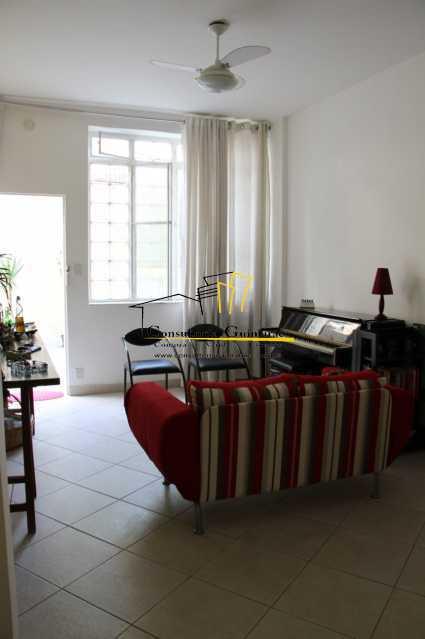 f1e3580d-fbd0-4c47-8af4-c0b71f - Apartamento 2 quartos à venda Tijuca, Rio de Janeiro - R$ 380.000 - CGAP20155 - 1