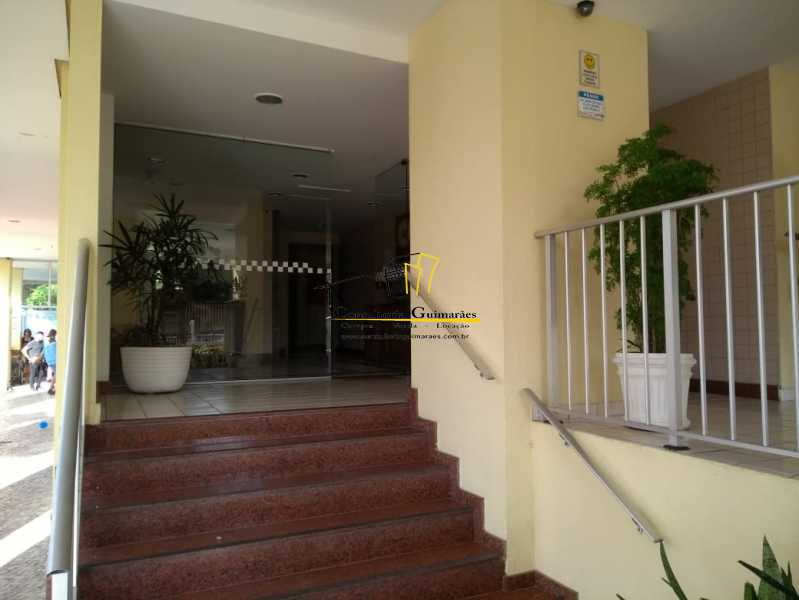 0f6e4782-52fb-49d8-b221-bd888c - Apartamento 2 quartos à venda Pechincha, Rio de Janeiro - R$ 190.000 - CGAP20156 - 14