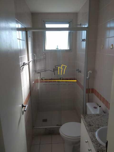 9f7dfe4b-7a34-4924-a60e-43ce56 - Apartamento 2 quartos à venda Pechincha, Rio de Janeiro - R$ 190.000 - CGAP20156 - 5