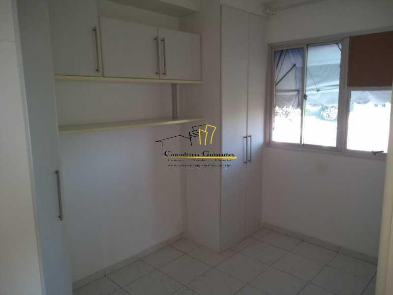 29d8d1ad-76d4-4e6d-a9e1-e95055 - Apartamento 2 quartos à venda Pechincha, Rio de Janeiro - R$ 190.000 - CGAP20156 - 9