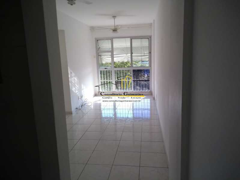 1144be03-7844-43d2-8030-e113c1 - Apartamento 2 quartos à venda Pechincha, Rio de Janeiro - R$ 190.000 - CGAP20156 - 4