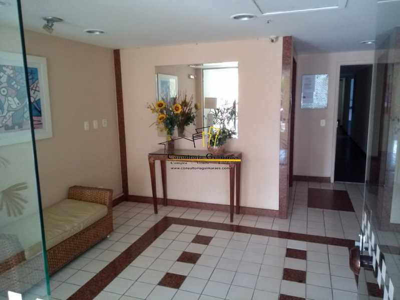 b336c1b5-f13a-44c4-acde-72d844 - Apartamento 2 quartos à venda Pechincha, Rio de Janeiro - R$ 190.000 - CGAP20156 - 15