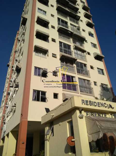 c99c484a-b721-45a4-9e89-ea3622 - Apartamento 2 quartos à venda Pechincha, Rio de Janeiro - R$ 190.000 - CGAP20156 - 16