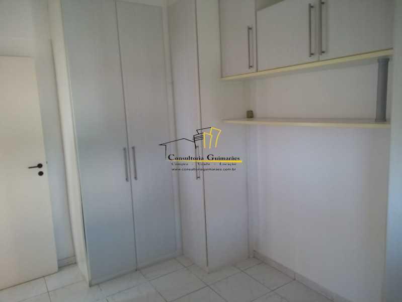 f2eeeae4-2471-49d3-8a33-71d115 - Apartamento 2 quartos à venda Pechincha, Rio de Janeiro - R$ 190.000 - CGAP20156 - 10