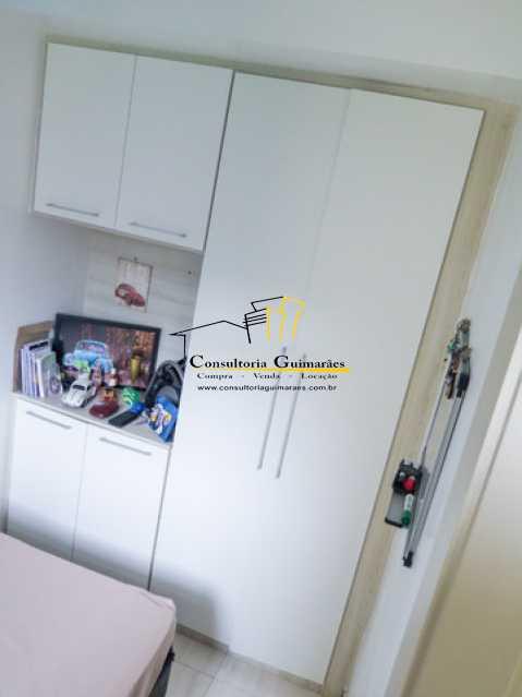 349126240430319 - Apartamento 4 quartos à venda Anil, Rio de Janeiro - R$ 390.000 - CGAP40006 - 15