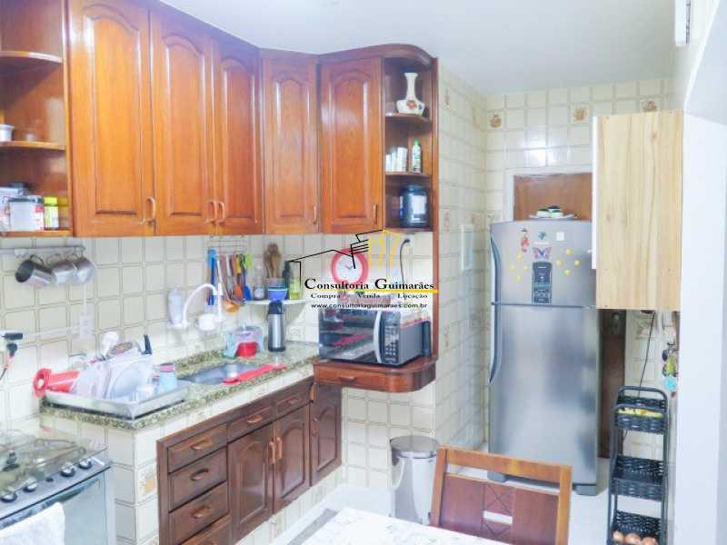 349156728537062 - Apartamento 4 quartos à venda Anil, Rio de Janeiro - R$ 390.000 - CGAP40006 - 8