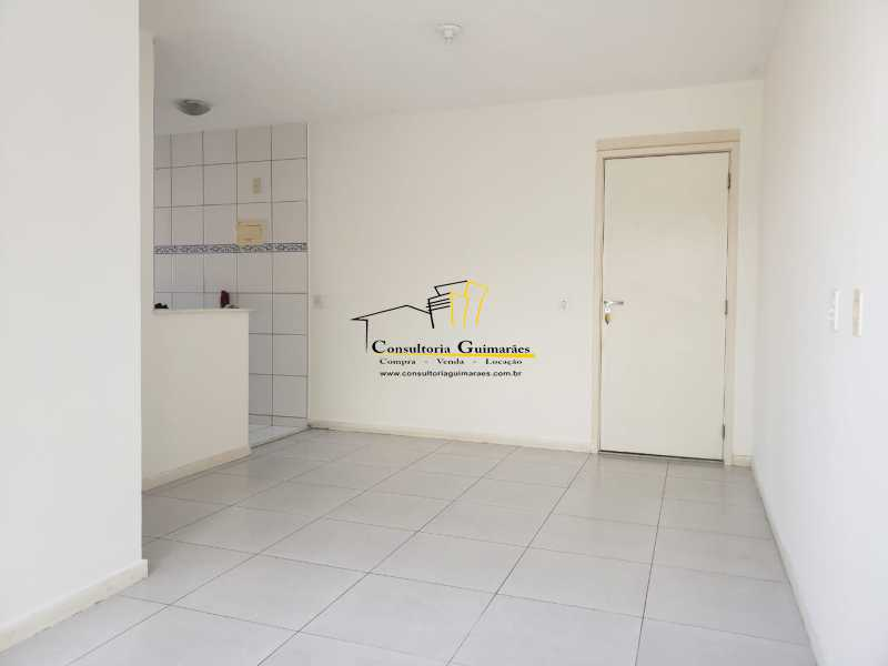 1d5444c4-7581-4a19-9a2a-ced904 - Apartamento 2 quartos para alugar Taquara, Rio de Janeiro - R$ 900 - CGAP20158 - 3