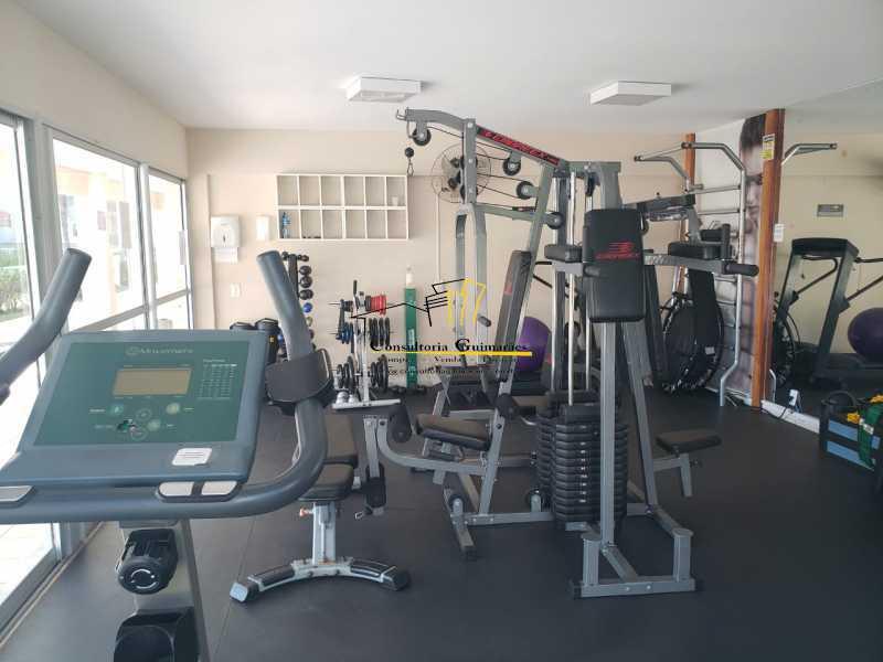 8cbf9431-ffec-432b-80cd-92ad35 - Apartamento 2 quartos para alugar Taquara, Rio de Janeiro - R$ 900 - CGAP20158 - 12