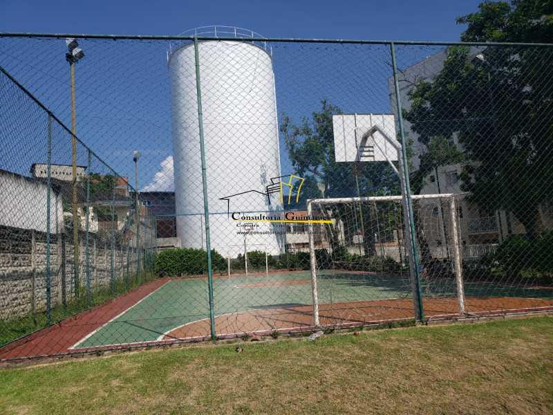 55a9bc62-a9fe-4425-b247-91fb41 - Apartamento 2 quartos para alugar Taquara, Rio de Janeiro - R$ 900 - CGAP20158 - 13