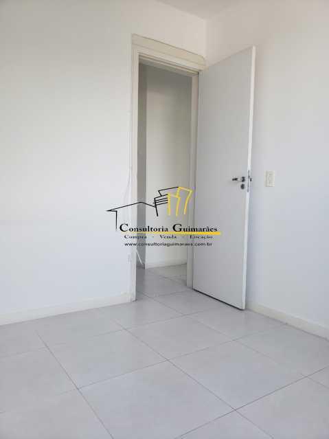 276a07cb-1105-4287-a655-06511c - Apartamento 2 quartos para alugar Taquara, Rio de Janeiro - R$ 900 - CGAP20158 - 7