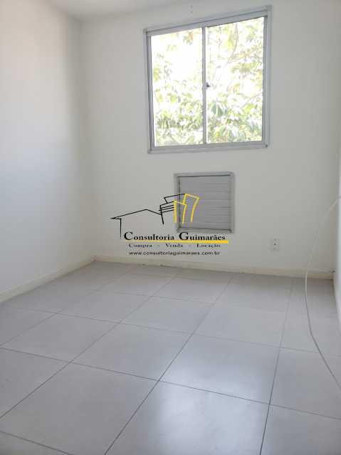547d9810-f013-4ec0-b531-f5ee1f - Apartamento 2 quartos para alugar Taquara, Rio de Janeiro - R$ 900 - CGAP20158 - 6