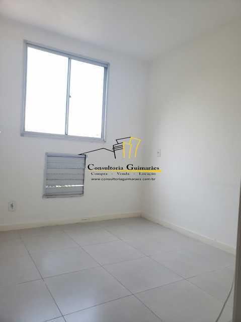 12500636-7c00-4477-ae15-2b4ad1 - Apartamento 2 quartos para alugar Taquara, Rio de Janeiro - R$ 900 - CGAP20158 - 10