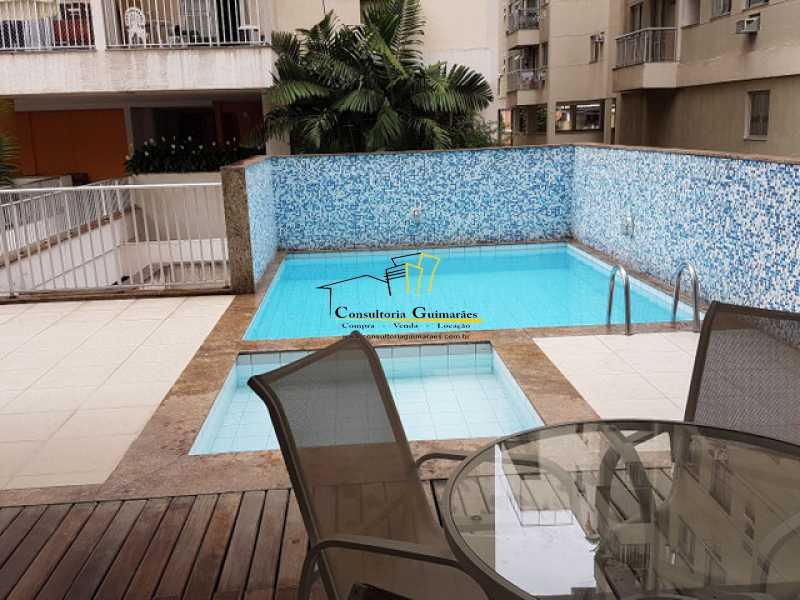 952088312842749 - Cobertura 3 quartos à venda Praça Seca, Rio de Janeiro - R$ 440.000 - CGCO30014 - 17
