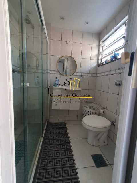 2badcc87-60a7-49b1-851e-b530b3 - Apartamento 3 quartos à venda Pechincha, Rio de Janeiro - R$ 399.990 - CGAP30064 - 7