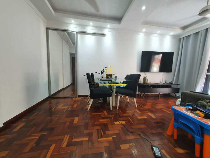 5be2f99b-a503-414a-bcd2-03fb98 - Apartamento 3 quartos à venda Pechincha, Rio de Janeiro - R$ 399.990 - CGAP30064 - 4