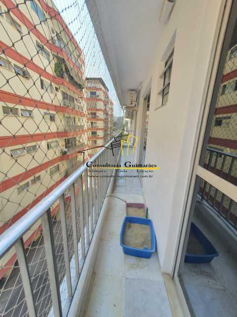 7d57aef7-fcc1-4254-85cb-d7da25 - Apartamento 3 quartos à venda Pechincha, Rio de Janeiro - R$ 399.990 - CGAP30064 - 5