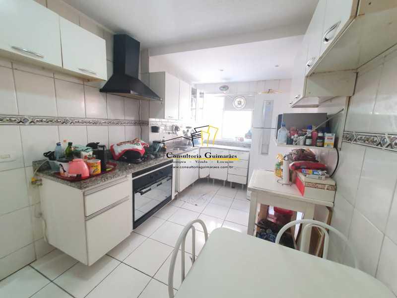 9bd97aef-95bb-4a45-ae3a-041aeb - Apartamento 3 quartos à venda Pechincha, Rio de Janeiro - R$ 399.990 - CGAP30064 - 8