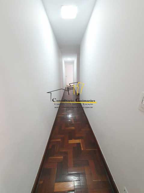 61f66a5e-0de7-405a-8add-acf25b - Apartamento 3 quartos à venda Pechincha, Rio de Janeiro - R$ 399.990 - CGAP30064 - 11