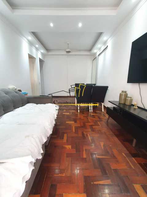 460ea097-5fe4-4124-801d-cf18c8 - Apartamento 3 quartos à venda Pechincha, Rio de Janeiro - R$ 399.990 - CGAP30064 - 1