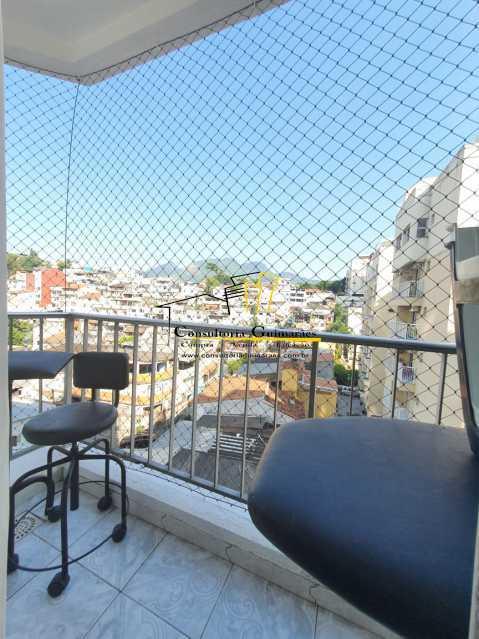 94609aee-72be-437e-a54f-a729d3 - Apartamento 3 quartos à venda Pechincha, Rio de Janeiro - R$ 399.990 - CGAP30064 - 6