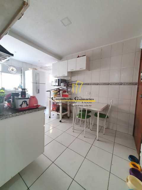 ba7ed168-e39b-4005-8f08-0a8257 - Apartamento 3 quartos à venda Pechincha, Rio de Janeiro - R$ 399.990 - CGAP30064 - 9