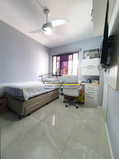 3ec4bee0-72f1-4f03-bdd8-15cccb - Apartamento 3 quartos à venda Taquara, Rio de Janeiro - R$ 460.000 - CGAP30065 - 10