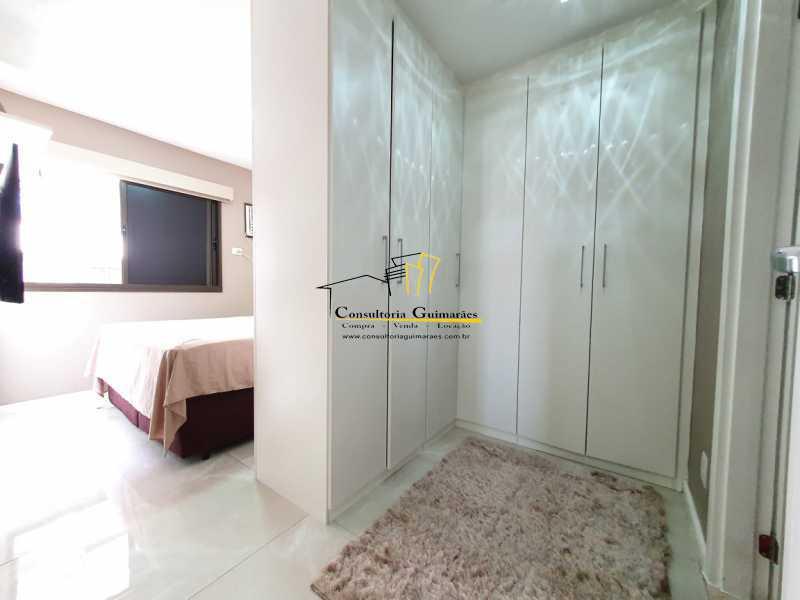 4c18a13c-51ae-42ca-9e6b-7002e8 - Apartamento 3 quartos à venda Taquara, Rio de Janeiro - R$ 460.000 - CGAP30065 - 11