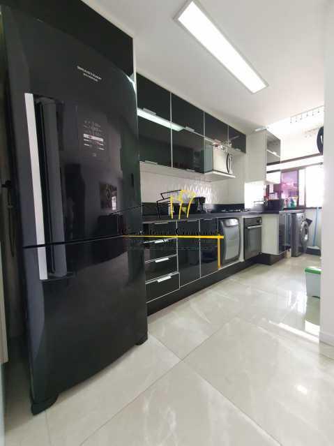 62299258-b2a3-4aa7-9488-8dd83f - Apartamento 3 quartos à venda Taquara, Rio de Janeiro - R$ 460.000 - CGAP30065 - 7