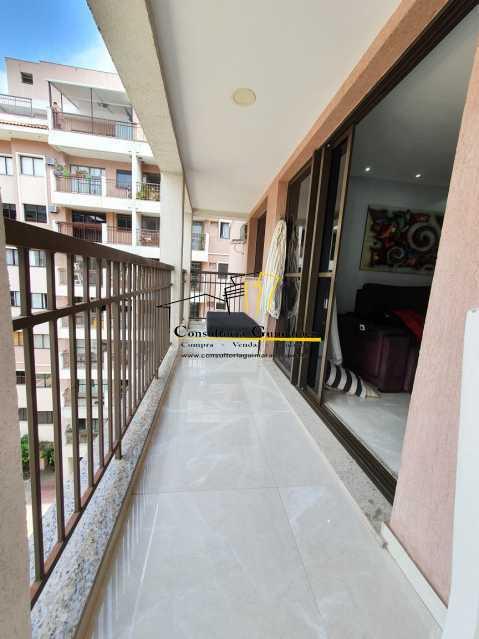 c3c3e699-b12b-4f76-80bf-4f6cbd - Apartamento 3 quartos à venda Taquara, Rio de Janeiro - R$ 460.000 - CGAP30065 - 5