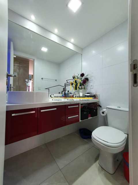 e257da04-43c6-4e1c-a30c-64f7d5 - Apartamento 3 quartos à venda Taquara, Rio de Janeiro - R$ 460.000 - CGAP30065 - 14