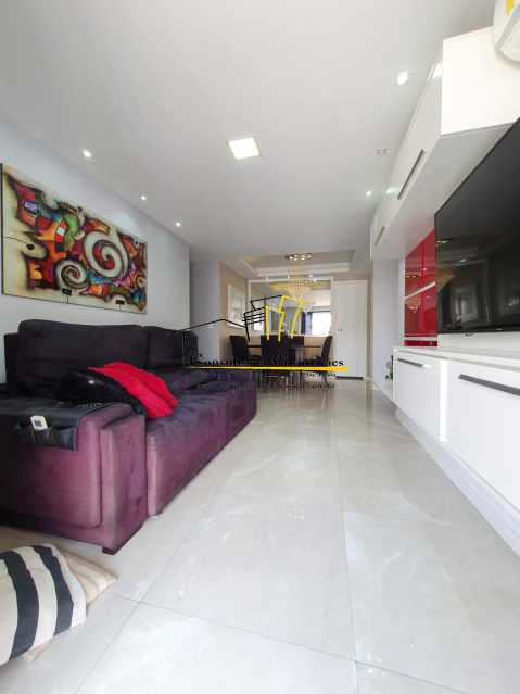 f87ae2e1-763d-4f51-9b89-69a0b0 - Apartamento 3 quartos à venda Taquara, Rio de Janeiro - R$ 460.000 - CGAP30065 - 6