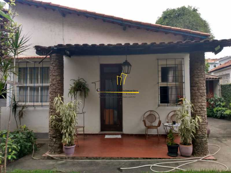 0c276a11-af6f-48d0-b4af-3131ac - Casa 3 quartos à venda Pechincha, Rio de Janeiro - R$ 600.000 - CGCA30007 - 1