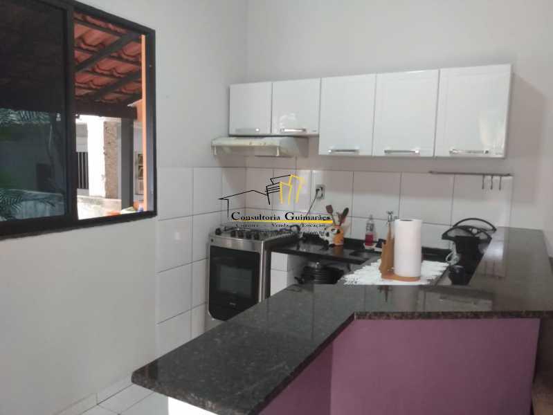 5c416220-d74f-4509-8708-b357e0 - Casa 3 quartos à venda Pechincha, Rio de Janeiro - R$ 600.000 - CGCA30007 - 7