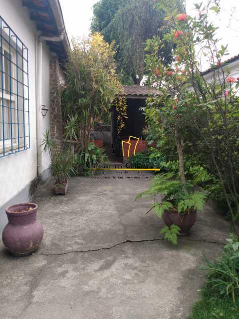 6f12d540-7811-4d4d-8761-164d89 - Casa 3 quartos à venda Pechincha, Rio de Janeiro - R$ 600.000 - CGCA30007 - 4