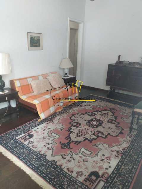 76acadc8-8ad1-446d-9180-2589ea - Casa 3 quartos à venda Pechincha, Rio de Janeiro - R$ 600.000 - CGCA30007 - 12