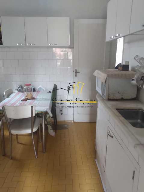 134c928f-ca25-4078-839c-8b177a - Casa 3 quartos à venda Pechincha, Rio de Janeiro - R$ 600.000 - CGCA30007 - 10