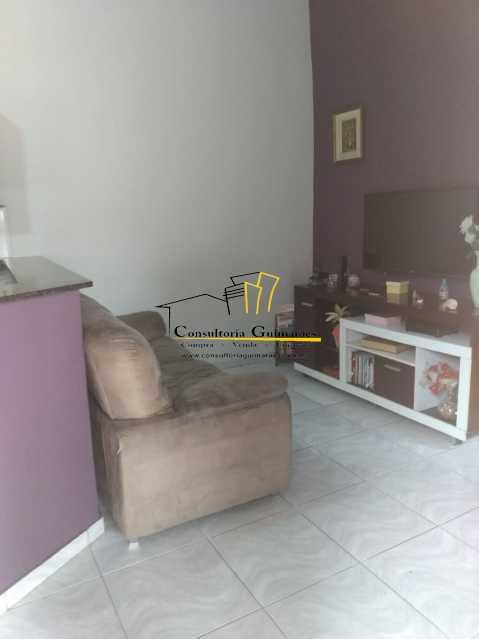a1c2cf25-2e3d-4d06-b9ec-c619c9 - Casa 3 quartos à venda Pechincha, Rio de Janeiro - R$ 600.000 - CGCA30007 - 17