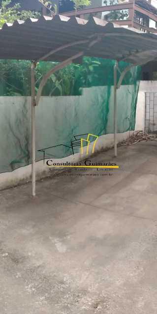 c90f560a-947e-4185-b90c-b5832e - Casa 3 quartos à venda Pechincha, Rio de Janeiro - R$ 600.000 - CGCA30007 - 18